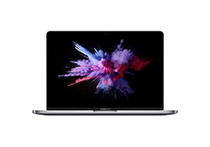 Apple MacBook Pro (13-Inch, 8GB RAM, 128GB Storage) - Space Gray (Previous Model)