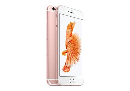 Apple iPhone 6s Plus, 32GB, Rose Gold