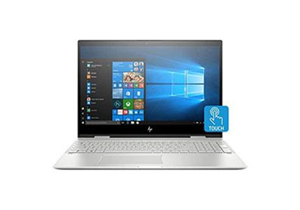 "HP Envy 2019,17.3"" Full HD Touch, i7-10510U 10th gen Quad CPU,NVIDIA MX250(4GB), 1TB SSD NVME,16GB RAM,Win 10 Pro Pre-Installed by HP, Neopack 64GB Flash Drive, B&O Speakers, HP Premium Warranty"