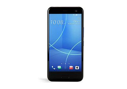 "HTC U11 Life (32GB) 5.2"" FHD Display IP67 Water Resistant Alexa 4G LTE Smartphone (Sapphire Blue) T-Mobile"