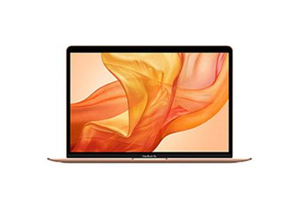 New Apple MacBook Air (13-inch, 8GB RAM, 256GB SSD Storage) - Gold